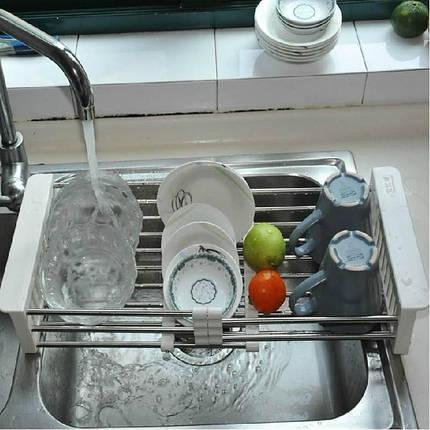 Сушка для посуды на раковину Shui Lan, фото 2