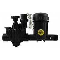"""Комплект ICZ - 100 - LC: 100-PGA + 1"""" фильтр. Капельный полив Rain Bird"""