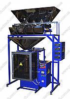 Линия для фасовки и упаковки бакалейной продукции АФ45V-ZT-OT