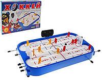 Настольный хоккей интелком (0014)