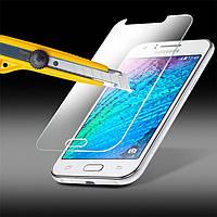 [ Стекло защитное SAMSUNG GALAXY J7 ] Защитное стекло на экран Самсунг