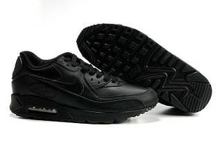 Кроссовки мужские Nike Air Max 90 / 90AMM-160 (Реплика)