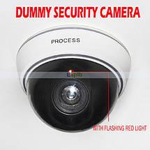 Муляж камеры dummy camera  process, фото 3