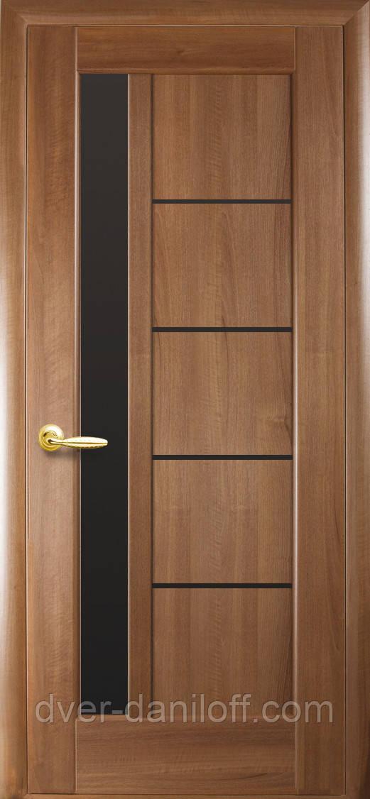 """Дверь """"Грета BLK"""""""