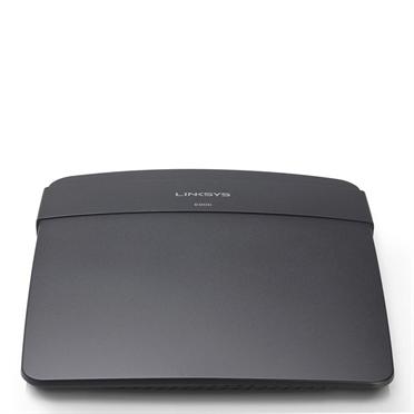 Роутер LINKSYS E900  / Wireless N300 роутер, фото 2