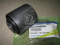 Сайлентблок тяги продольной задний подвески внутре (производитель SsangYong) 4544008000