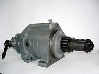 Редуктор пускового двигателя РПД А-01 (03а-19С2А)