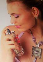 Духи - это одежда для души. Из чего же состоит парфюмерия ТМ Ламбре и современная парфюмерия?