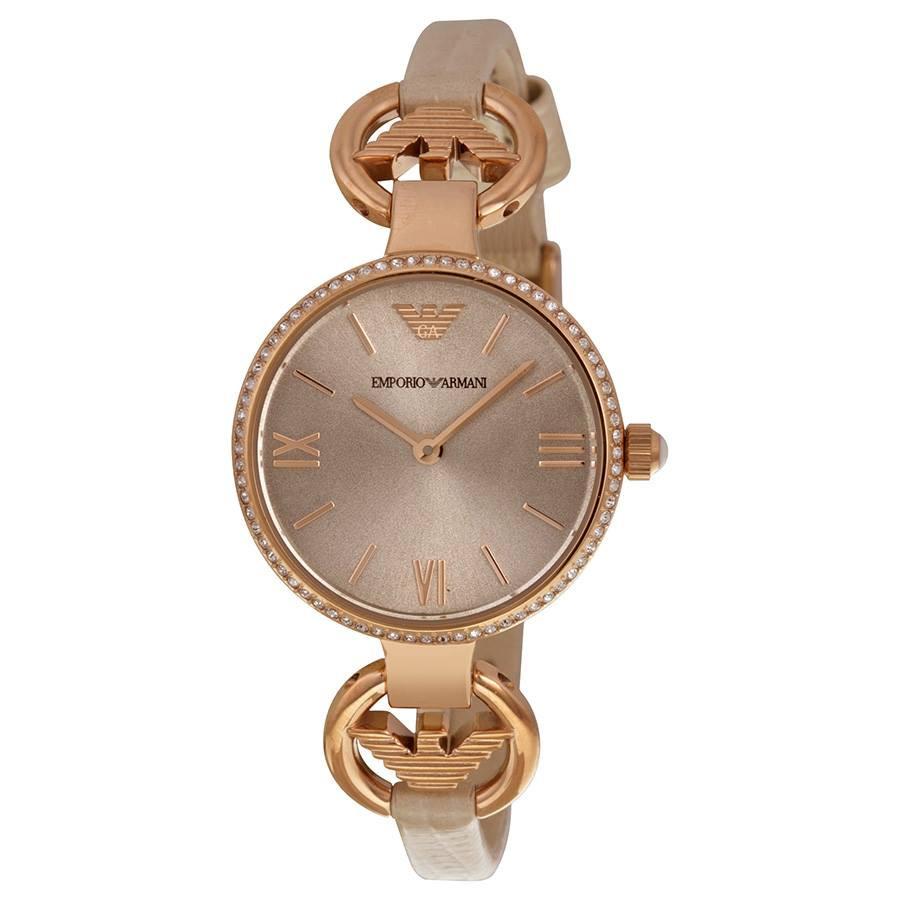 Часы женские Emporio Armani AR1886