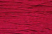 Канат декоративный акрил 2 мм (100м) красный , фото 1