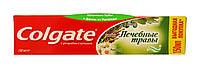 Зубная паста Colgate Лечебные травы - 150 мл.