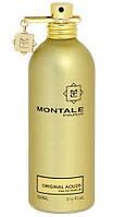 Нишевый аромат унисекс Montale Original Aouds