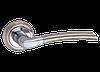 Дверные ручки MVM Z-1210 SN/CP - матовый никель/хром