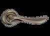 Дверные ручки MVM Z-1312 AB - старая бронза