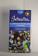 Чай Intensitea черная смородина 20 пакетиков