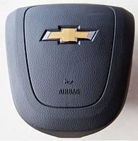 Крышка накладка заглушка имитация AIRBAG обманка муляж подушки безопасности CHEVROLET VOLT