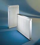 Типи та розміри сталевих радіаторів