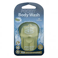 Туристическое мыло для тела Pocket Body Wash Sea To Summit