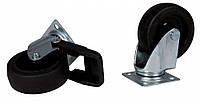 Комплект колес для переноски Trixie Gulliver, 4 шт