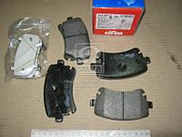 Колодка тормозная AUDI, VW T5 заднего (производитель Cifam) 822-554-2