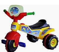 З KinderWay Велосипед 10-002 Спринт 3х колесный