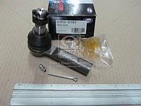 Наконечник тяги рулевая NISSAN внешний (производитель GMB) 0702-0781