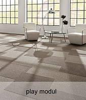 Модульное ковровое покрытие Infloor PlayModul