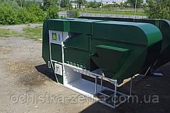 Воздушный сепаратор ИСМ-40 ЦОК