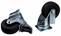 Trixie Комплект колес для переноски Skudo 4-7
