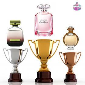 Обзор парфюмерных новинок уходящего 2015 года