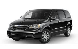 Chrysler Voyager (2000-2007)