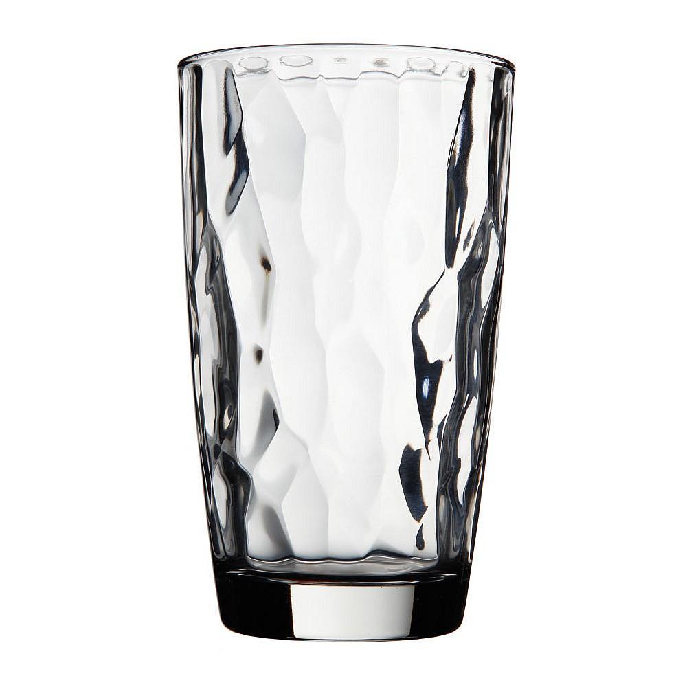 Набор стаканов высоких Bormioli Rocco DIAMOND 350240Q02021990 (3 шт / 470мл)