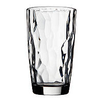 """Набор стаканов высоких Bormioli Rocco """"DIAMOND"""" 350240Q (3 шт / 470мл)"""