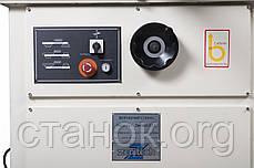 Zenitech DF 1 фрезерный станок по дереву фрезерний верстат по дереву зенитек дф 1, фото 3