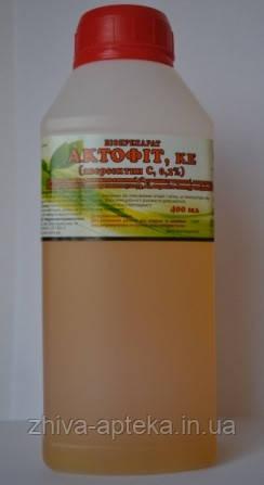 Актофит - от колорадского жука (200мл)