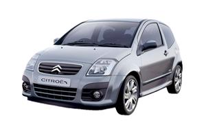 Citroen C2 (2003-2009)