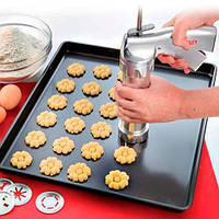 Инструмент для приготовления печенья 14 насадок Cookies Imperia 580