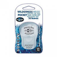 Туристическое мыло для рук Wilderness Wash Pocket Soap Sea To Summit