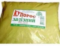 Железный Купорос,1 кг (Ови)