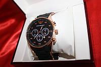 Часы Армани Эмпорио Black, фото 1