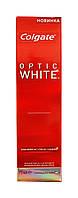 Зубная паста Colgate Optic White Искрящаяся мята - 75 мл.