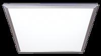 Вбудовані led світильники 600*600