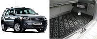 Коврик в багажник Ford (Россия – Польша – США)