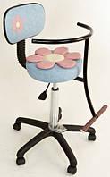 Детское кресло с аппликацией, фото 1