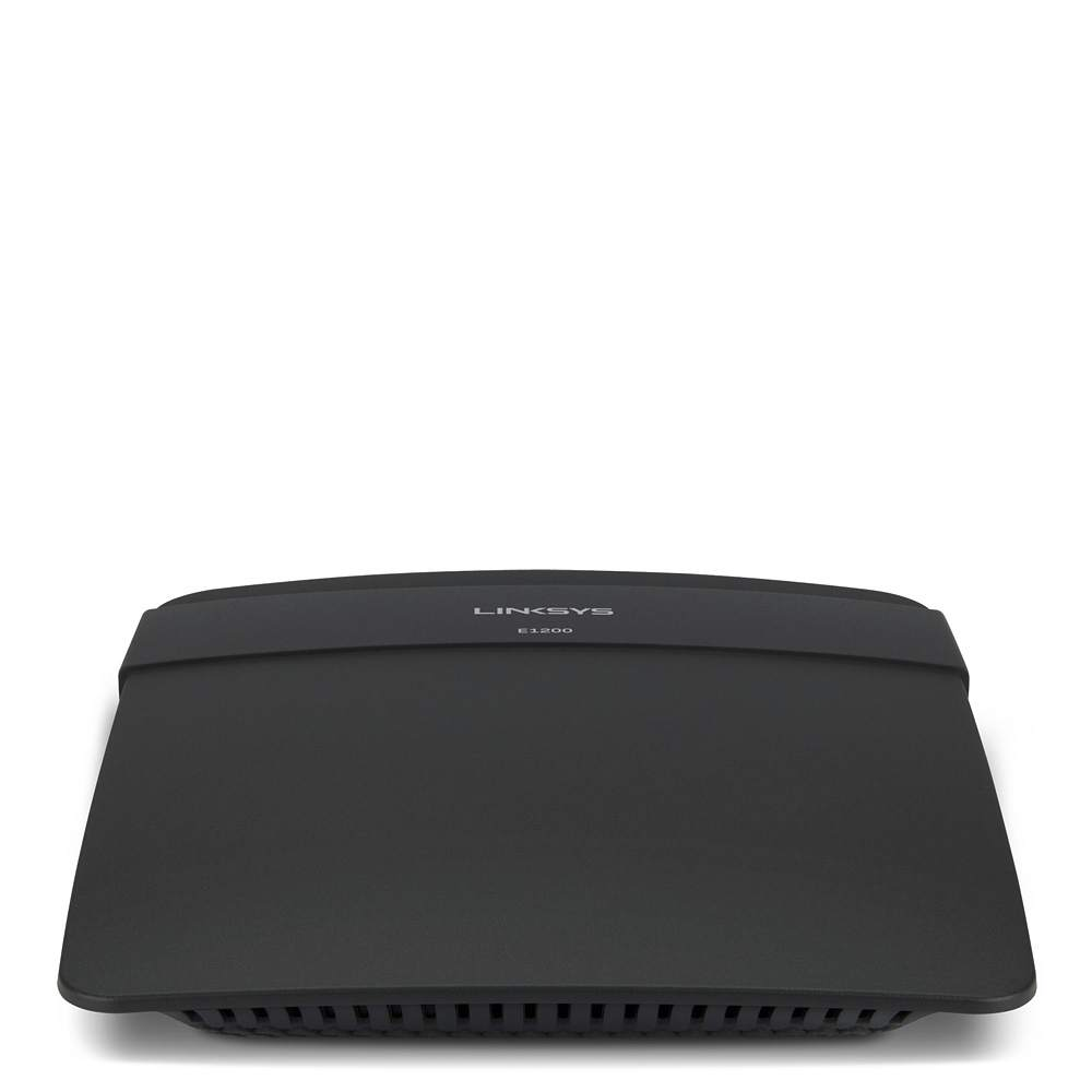 Роутер LINKSYS E1200-EE  / Wireless N300