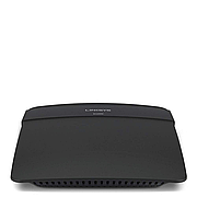 Роутер LINKSYS E1200-EZ  / Wireless N300