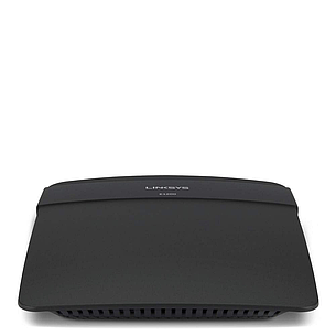 Роутер LINKSYS E1200-EZ  / Wireless N300, фото 2
