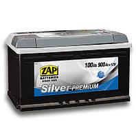 ZAP 100 SILVER Premium 600 35 (900A)