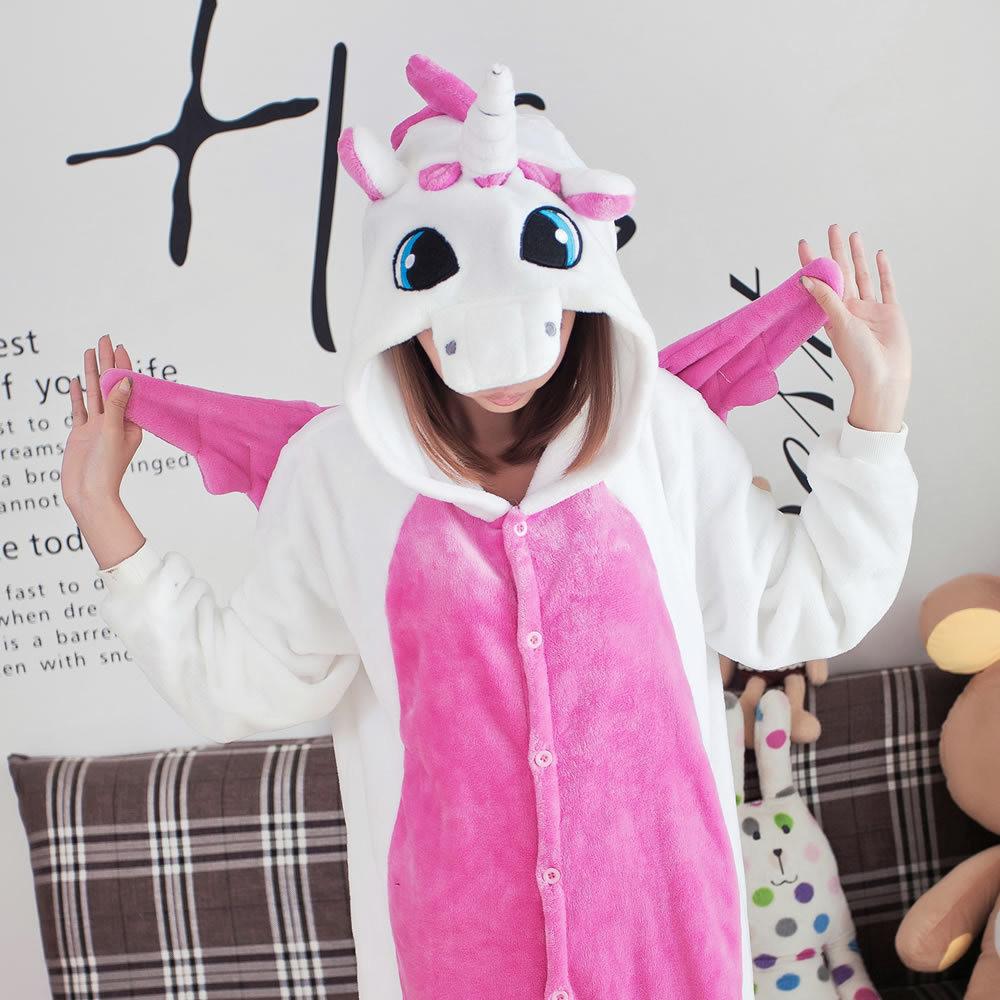 Вонзи Кигуруми единорог с розовой грудкой  продажа 76a269c849da1