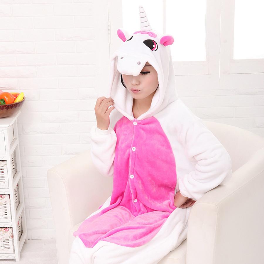 Вонзи Кигуруми единорог с розовой грудкой - Stylemall Торговый Центр в Киеве 5b34d157bfaf1